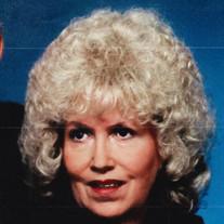 Freeda Lucille Manning