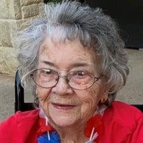 Betty Ruth Adams