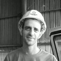 Joseph Chad Pitts