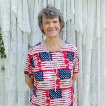 Mrs. Dorothy Louise Beasley