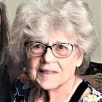 """Elizabeth """"Suzy"""" Sue Toler"""