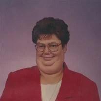 Martha Sue Capps