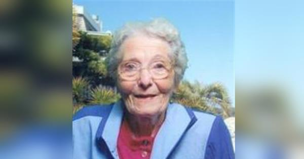Katie Mae Lawing Obituary - Visitation & Funeral Information