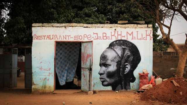Amazones du Dahomey