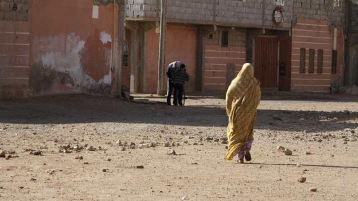 Western Sahara Region