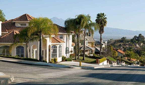 View Park–Windsor Hill, California