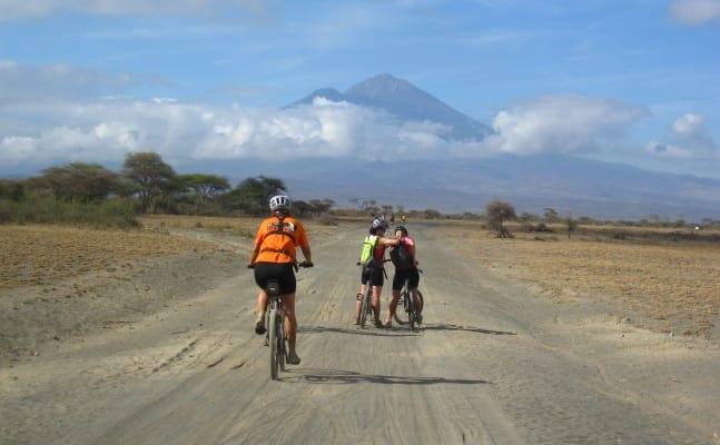 Kilimanjaro and Ngorongoro Crater