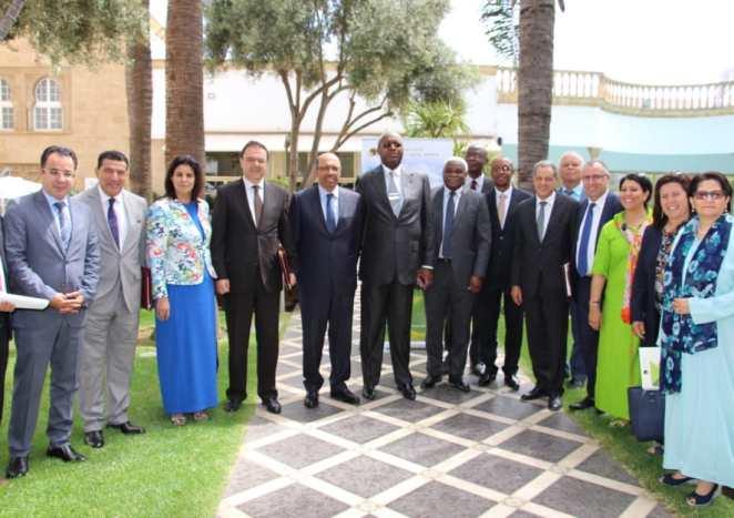 African Cities Development Fund