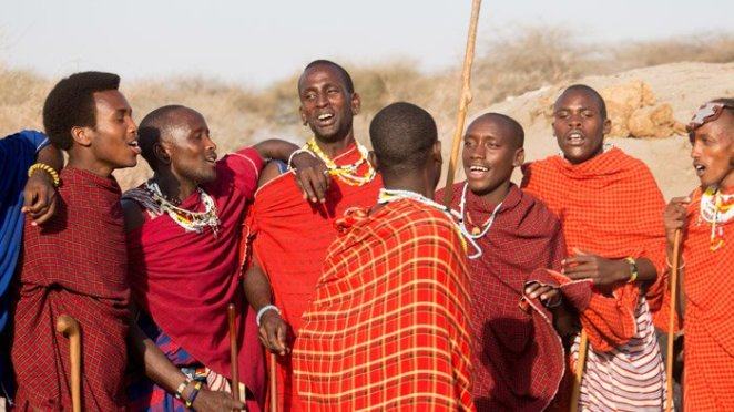 Africa's 7 most indigenous people facing extinction