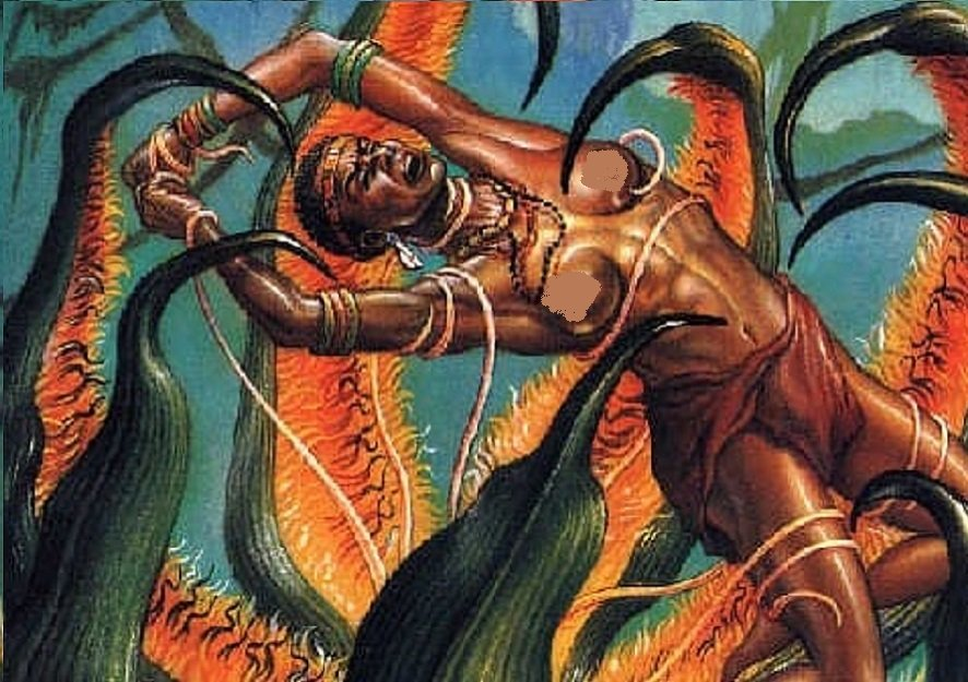 9 intriguing african folklore