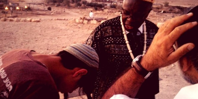 How a 'fake' Togolese king pulled an interesting scam in the U.S. and Israel for decades