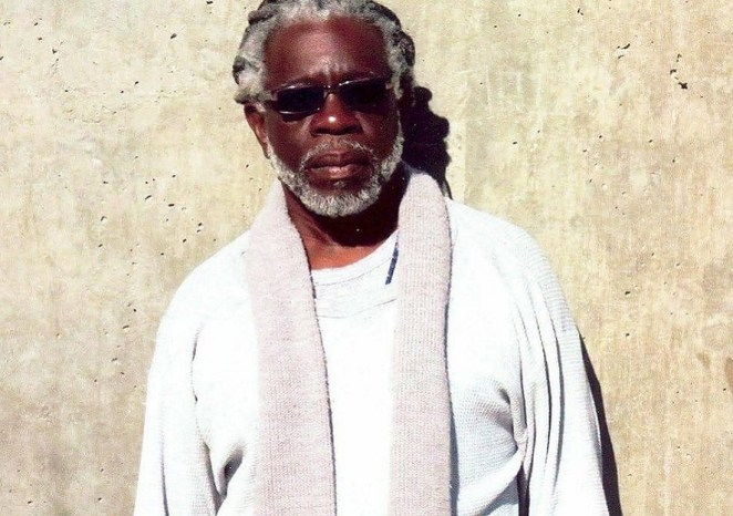 Mutulu Shakur, Tupac's stepdad and freedom fighter who is still in prison  after 34 years - Face2Face Africa
