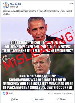 Trump Corona Virus Mask Meme