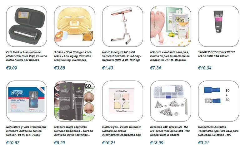 Talaymarket.com Fake Online Shop