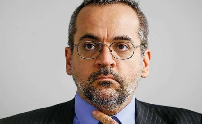 Quem é Abraham Weintraub O Novo Ministro Da Educação Fala
