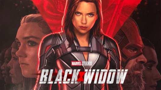 Marvel divulga primeiro trailer de Viúva Negra: Assista!
