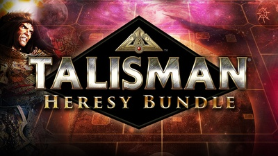 Talisman Heresy Bundle
