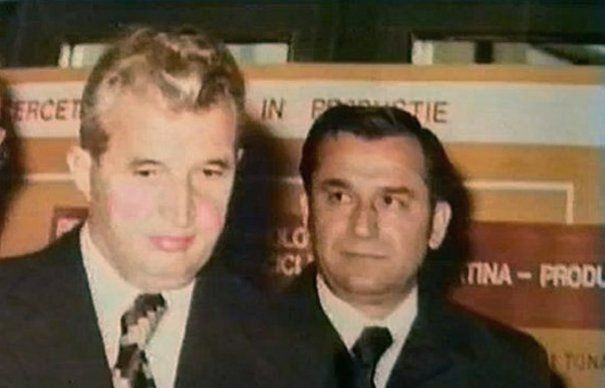 Asa ceva... Legatura dintre Elena Ceausescu si Ion Iliescu! Nimeni nu se astepta!