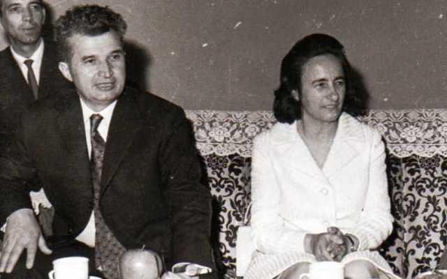 Dorinta BIZARA a lui Nicolae Ceausescu! Secretul de care s-a afla ACUM! Ce ii placea sa i se faca