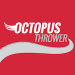 Octopus Thrower