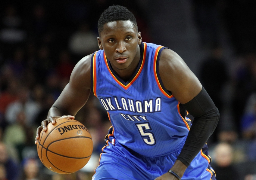 Thunder Look to Build on Denver Win with Visit from Detroit
