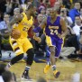 Lakers Vs Cavaliers Preview The Match Up That Never Was