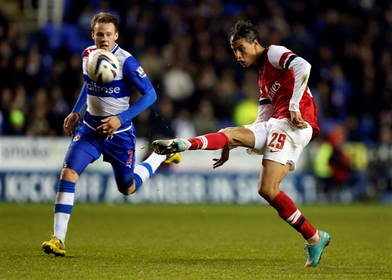 Image result for chamakh goal reading