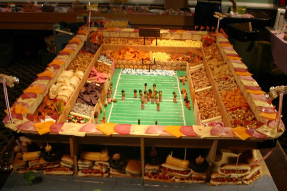 Image result for super bowl food ideas