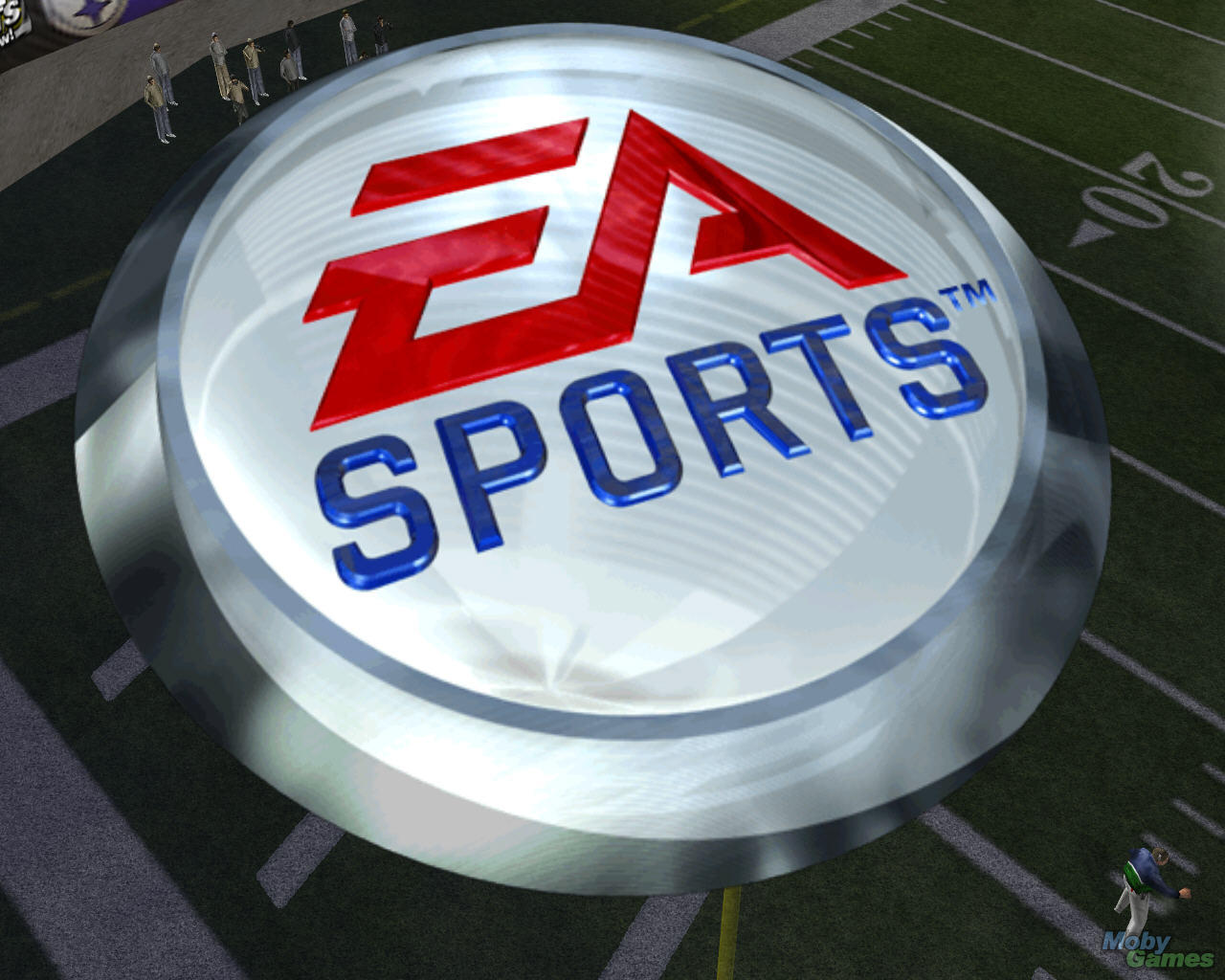Xbox One EA Sports Announces New Sports Titles