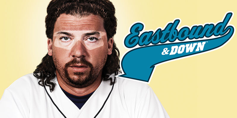 Eastbound  Down Season 4 Premiere Date HBO Announces