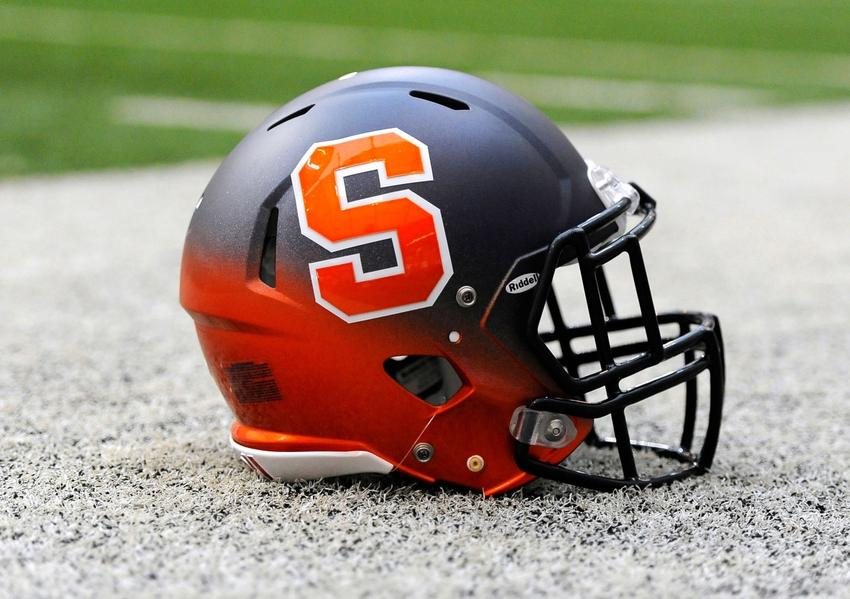 Syracuse football recruiting Orange land Jordan