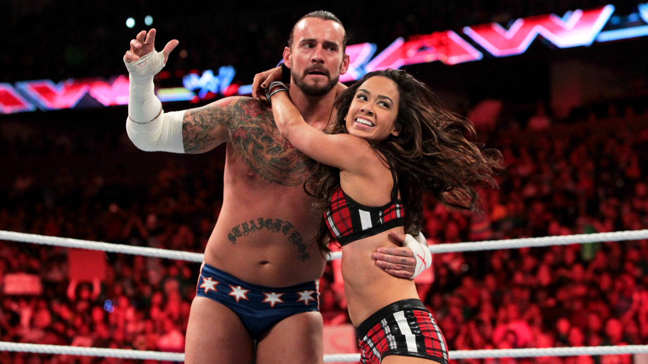 Wwe Layla And Jey Uso Wwe layla and jey uso wwe jey