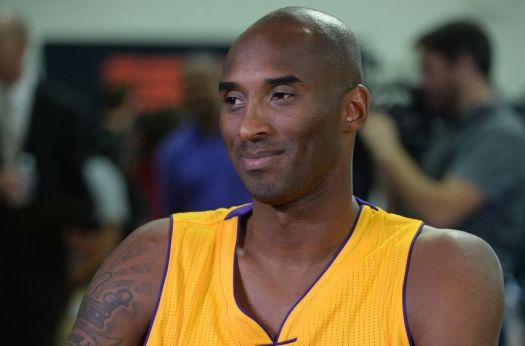 Nick Young blamed Kobe Bryant for injured hand