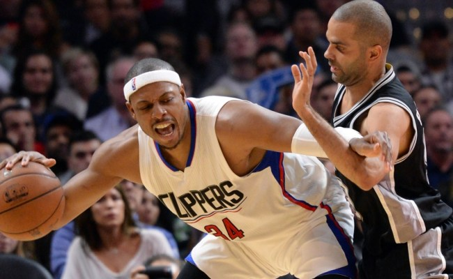 Clippers Vs Spurs Live Stream Watch Nba Online
