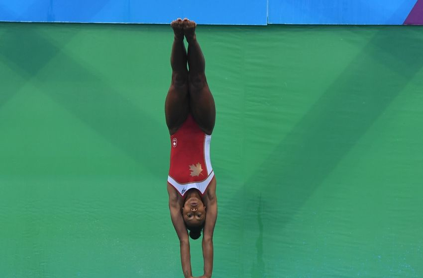 Olympics Diving Results August 12 Womens 3m Springboard