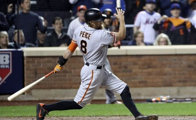 Updated Mlb Playoff Picture Giants Eliminate Mets 3 0