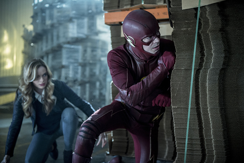 Image result for the flash season 3 episode 7