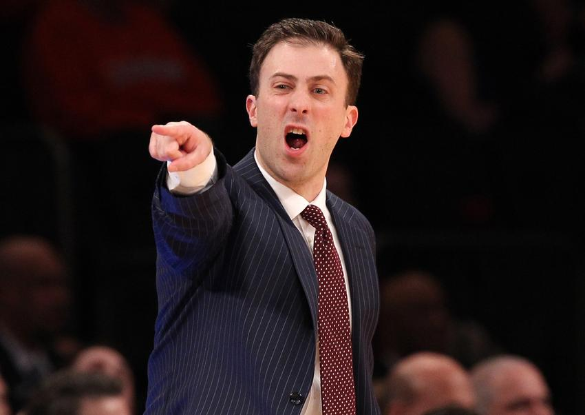Image result for richard pitino minnesota