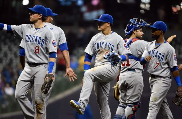 An Early Analysis of the Chicago Cubs 2015 Roster