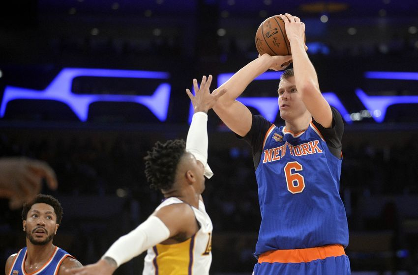 Image result for new york knicks vs los angeles lakers dec 11/ 2016