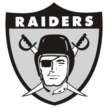 Image result for raiders logo