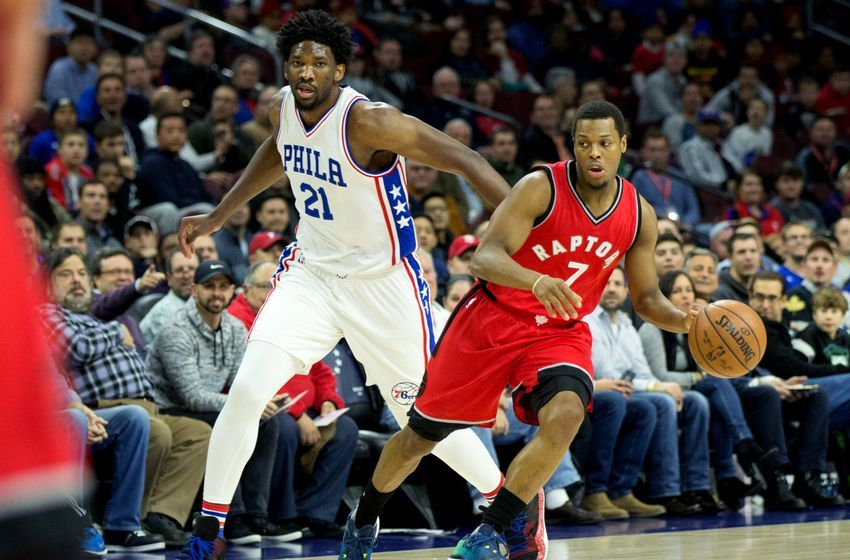 Image result for kyle lowry vs sixers