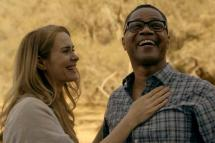 'american Horror Story' 'chapter 1' Bright And Boldly