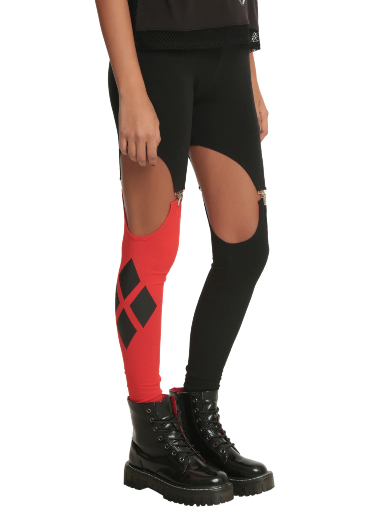 Hot Topic All About Harley Quinn For Valentines Day