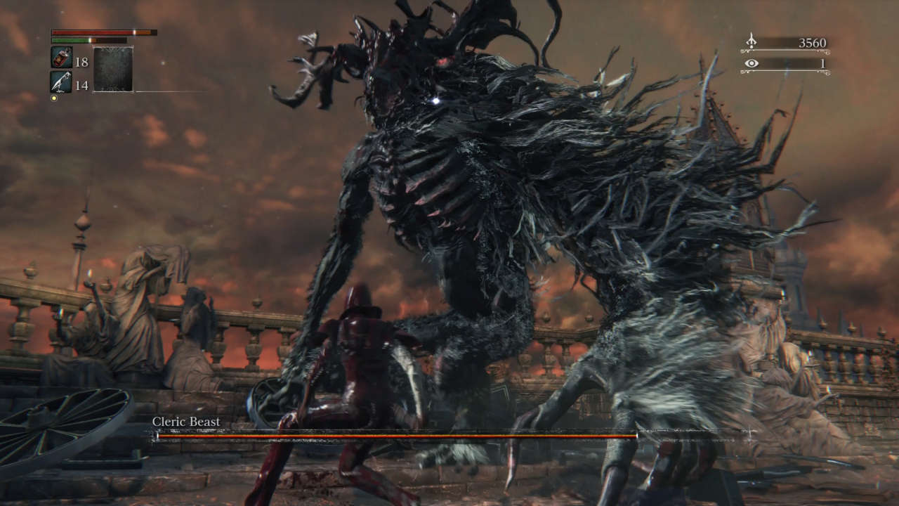 Bloodborne And More Challenges App Trigger Roundtable