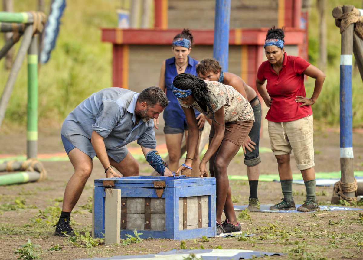 Image result for jeff varner challenge survivor game changers