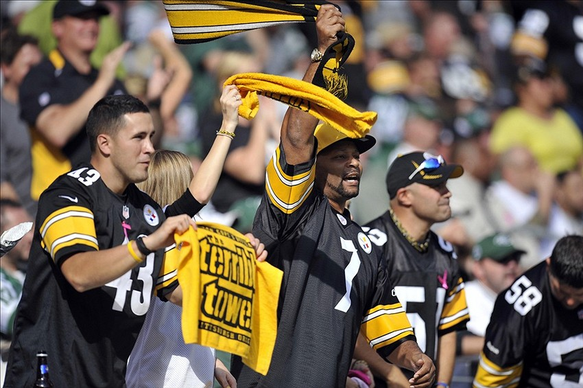 Pittsburgh Steelers How Did Tradition Of And Passion For