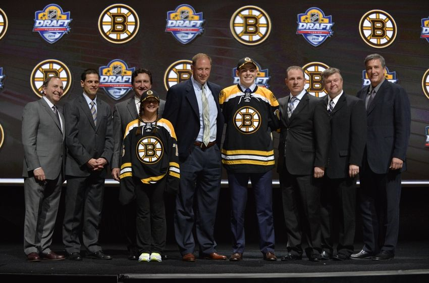 Image result for boston bruins draft
