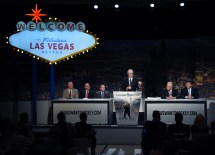 Twitter Reacts Las Vegas Golden Knights Logo Unveiling