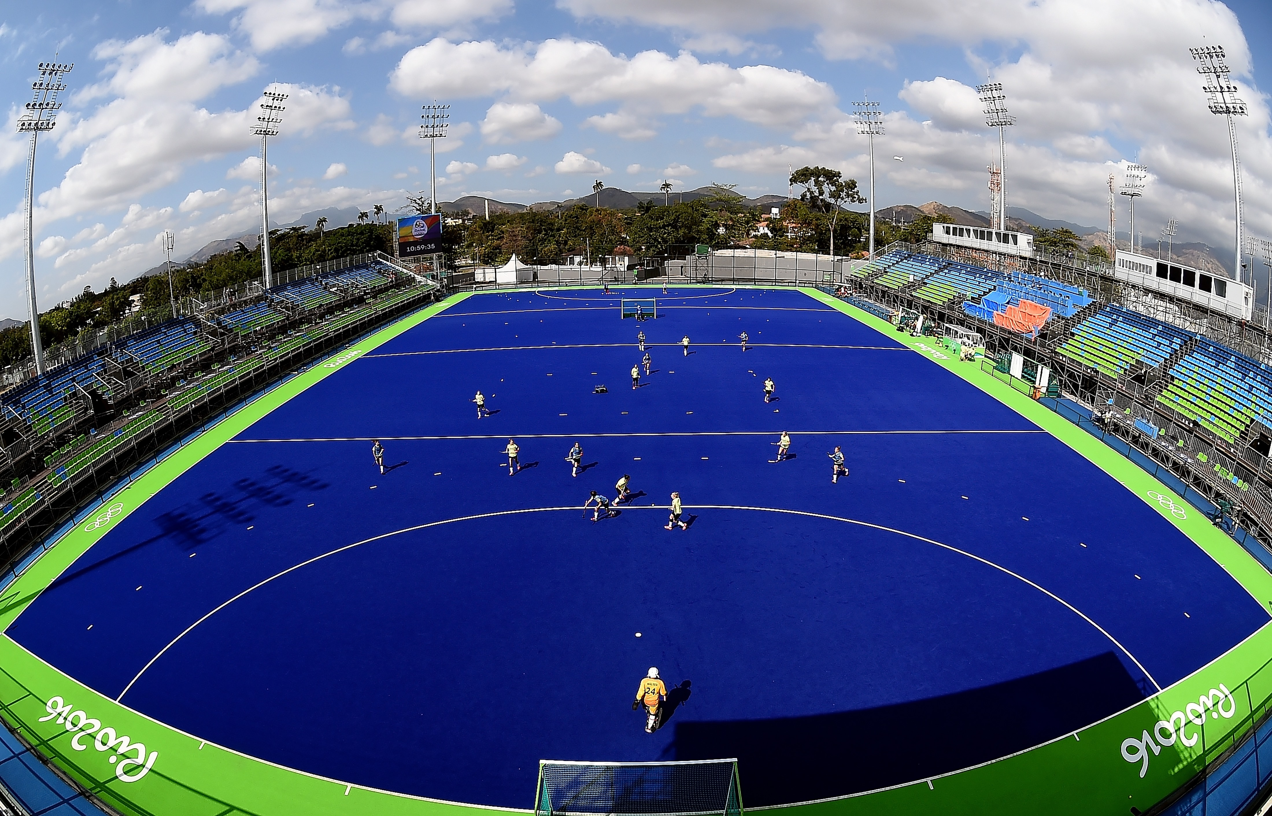 Olympics Field Hockey Live Stream Watch Online August 6